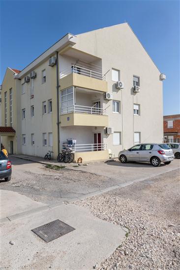 Apartament Danijela