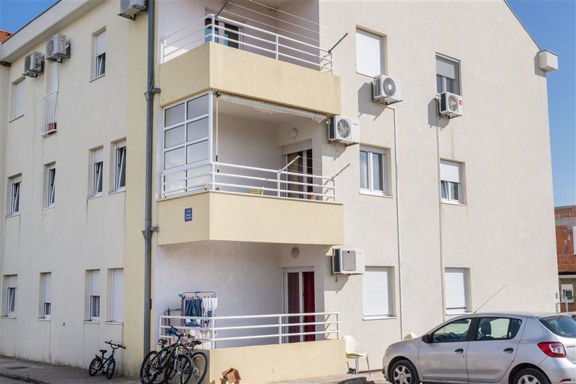 Apartman Danijela