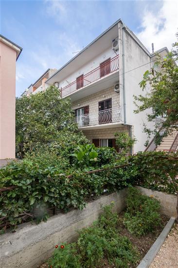 Apartmány Željko