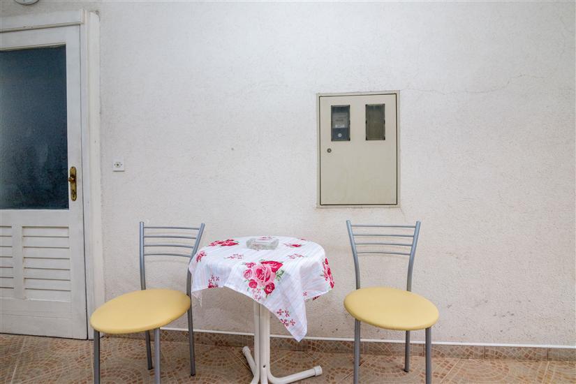 Appartementen Željko
