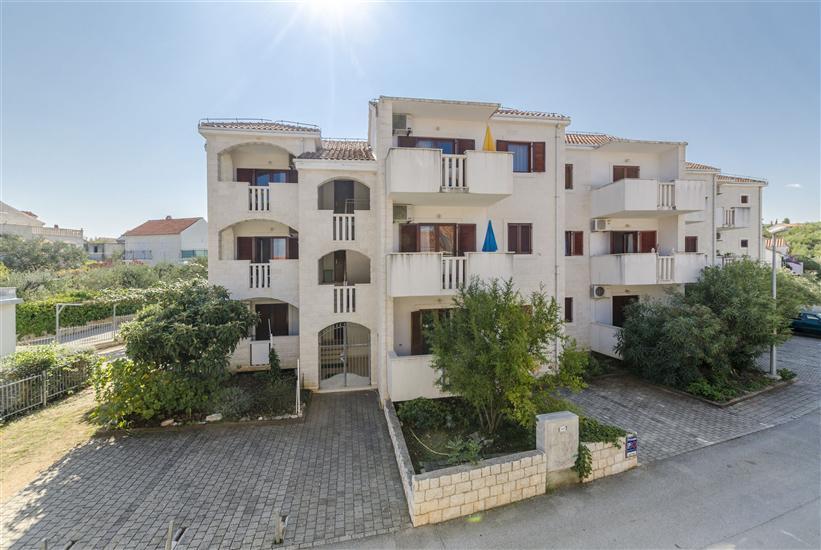 Апартаменты Klara