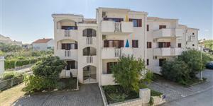 Apartman - Supetar - otok Brac