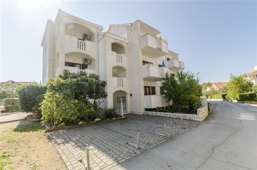 Apartamenty Klara