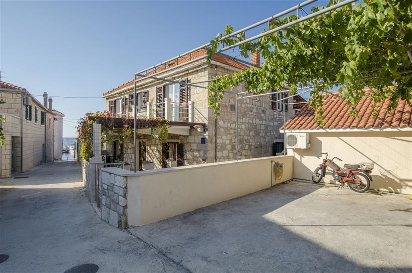 Lägenheter Ljiljana