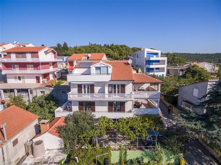 Апартаменты Snježana