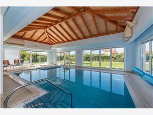 Maisons de vacances Les îles de Dalmatie du Nord,Réservez Betina De 700 €
