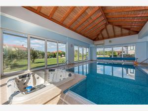 Alloggi con piscina Isole della Dalmazia Settentrionale,Prenoti Betina Da 600 €