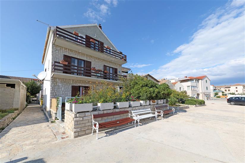 Apartament Milivoj