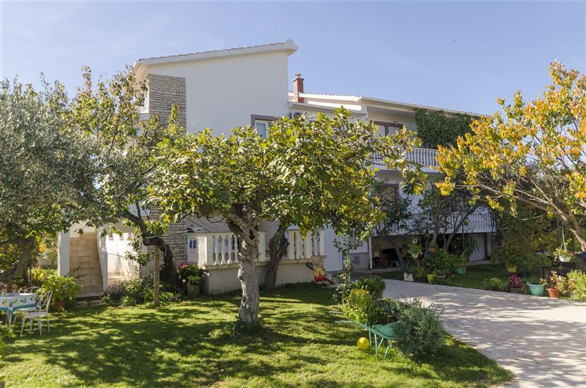 Апартаменты Verica