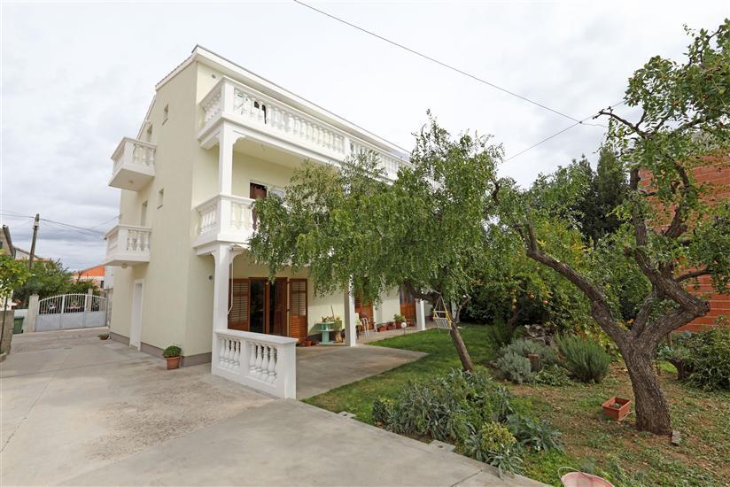 Apartamenty Boris