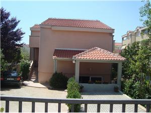 Apartmaj Borislav Zadar, Kvadratura 60,00 m2