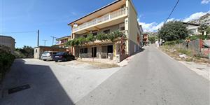 Apartmá - Starigrad Paklenica