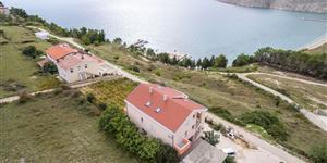 Appartement - Vlasici - eiland Pag