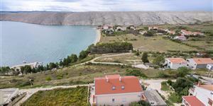 Apartament - Vlasici - wyspa Pag