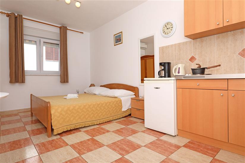 Appartamento A1, per 2 persone