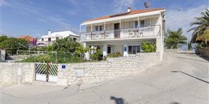 Ferienwohnung - Sumartin - Insel Brac