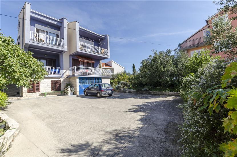 Apartments Frančiška