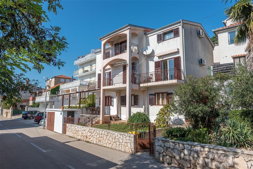 Appartementen Ivan