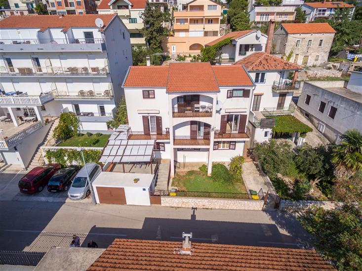 Apartamenty Marica
