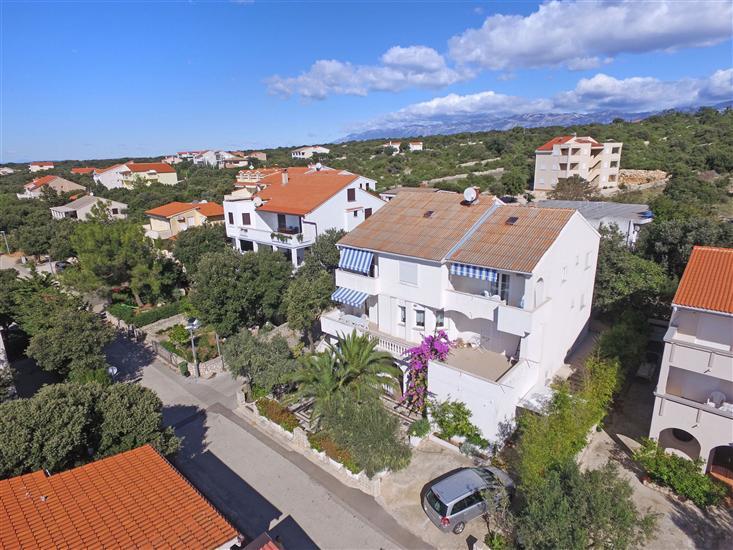 Apartamenty Gligora