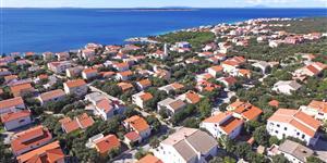 Apartman - Mandre - otok Pag