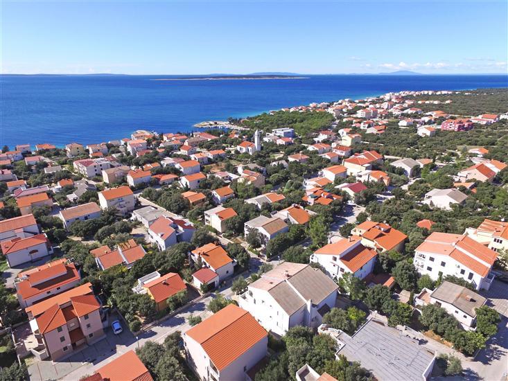 Appartamenti Gligora