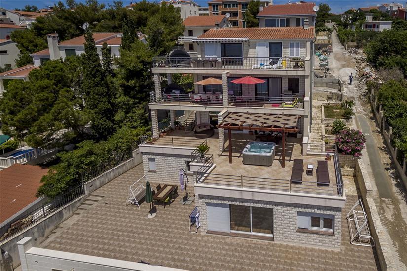 Apartmaj Paradise view
