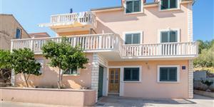 Apartment - Vela Luka - island Korcula