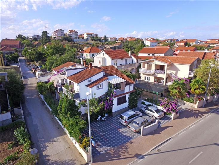 Apartamenty Ante