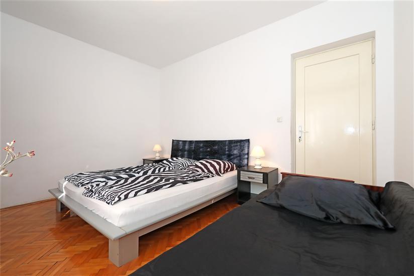 Appartement A4, voor 5 personen