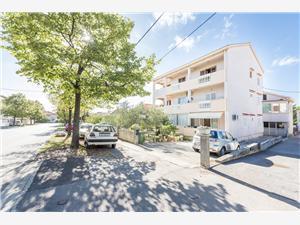 Appartement Katarina Zadar, Kwadratuur 65,00 m2