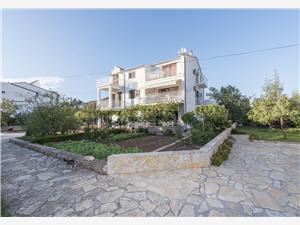 Апартаменты Summertime Srima (Vodice), квадратура 43,00 m2, Воздуха удалённость от моря 80 m, Воздух расстояние до центра города 200 m