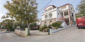 Apartmán - Starigrad Paklenica