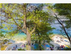 Luka Seget Vranjica Plaža