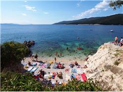 Sv. Andrea Hrboki (Barban) Plaža