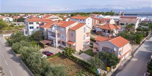 Lägenhet - Vrsi (Zadar)