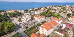 Apartmán - Vrsi (Zadar)