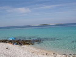 Veli Žal  Plaža