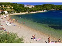 Prirovo Komiza - ostrov Vis Plaža