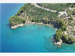 Garma Gdinj - island Hvar Plaža