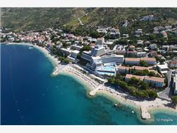 Medora Gdinj - wyspa Hvar Plaža