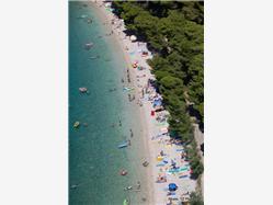 Plišivac Gdinj - wyspa Hvar Plaža