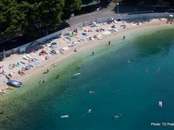Punta Sutikle  Plaža