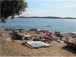 Hula-Hula Hvar - island Hvar Plaža
