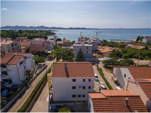 Апартаменты Davorka Zadar, квадратура 34,00 m2