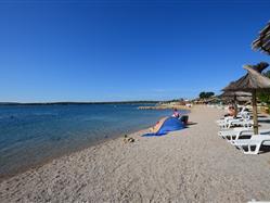 Dunat Dramalj (Crikvenica) Plaža