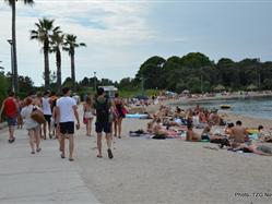 Lokunje  Plaža