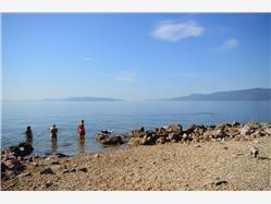 Kantrida Rijeka Plaža