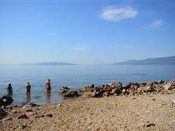 Kantrida Icici Plaža