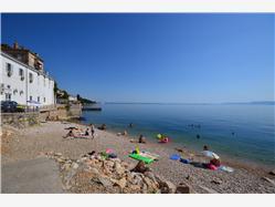 Brajdica Fiume (Rijeka) Plaža